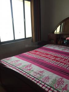 Bedroom Image of Double Sharing in CIT Nagar