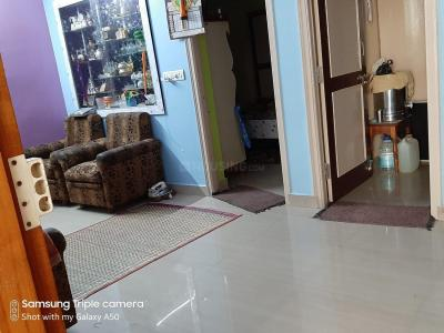 Gallery Cover Image of 1200 Sq.ft 3 BHK Independent Floor for rent in Nagavara for 20000