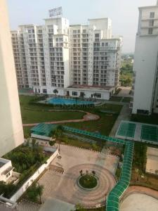Gallery Cover Image of 1725 Sq.ft 3 BHK Apartment for buy in White Lily, Kumashpur for 6000000