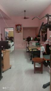 Gallery Cover Image of 1100 Sq.ft 1 BHK Independent House for rent in Injambakkam for 500000