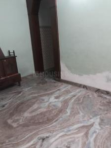 Gallery Cover Image of 360 Sq.ft 1 BHK Independent Floor for rent in New Ashok Nagar for 8000