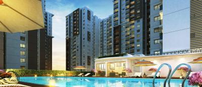 Gallery Cover Image of 1933 Sq.ft 3 BHK Apartment for buy in Salarpuria Sattva Divinity, Nayandahalli for 14600000