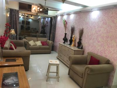 Gallery Cover Image of 1200 Sq.ft 2 BHK Apartment for rent in Kalyan West for 22000