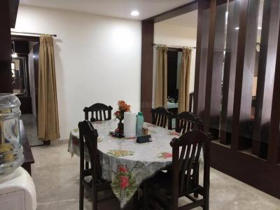 Gallery Cover Image of 2200 Sq.ft 3 BHK Independent House for rent in Yapral for 25000