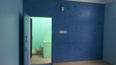 Gallery Cover Image of 780 Sq.ft 1 BHK Independent Floor for rent in Ganganagar for 10000