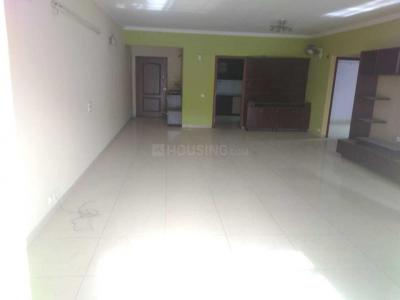 Gallery Cover Image of 1870 Sq.ft 3 BHK Apartment for rent in Whitefield for 28000
