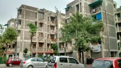 Gallery Cover Image of 1192 Sq.ft 2 BHK Apartment for rent in Sector 19 Dwarka for 21000