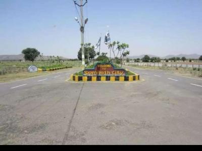 1485 Sq.ft Residential Plot for Sale in Keshwana Rajput, Neemrana