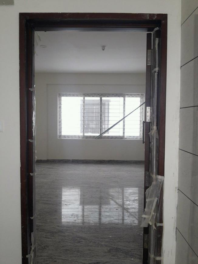 Main Entrance Image of 1300 Sq.ft 3 BHK Independent Floor for buy in J P Nagar 7th Phase for 7000000