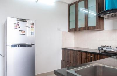 Kitchen Image of 2 Bhk In Accurate in Bairagiguda