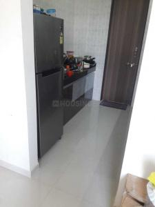 Gallery Cover Image of 950 Sq.ft 2 BHK Apartment for rent in Tathawade for 20000