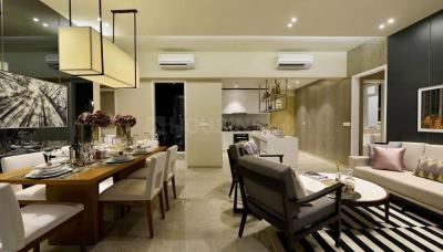 Gallery Cover Image of 610 Sq.ft 1 BHK Apartment for buy in Thane West for 6450000