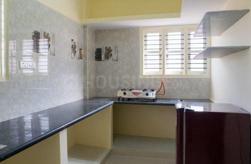 Kitchen Image of Rajarajeshwari 2c Nest in Lingarajapuram