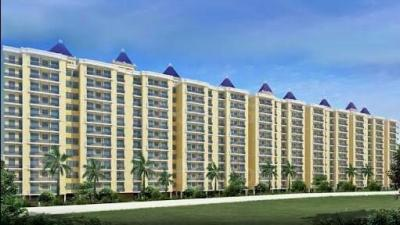 Gallery Cover Image of 950 Sq.ft 2 BHK Apartment for buy in Kalyanpur for 4500000
