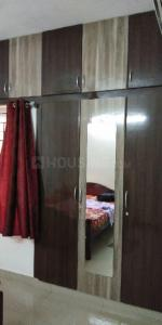 Gallery Cover Image of 960 Sq.ft 2 BHK Apartment for rent in Mannivakkam for 14000