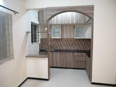 Gallery Cover Image of 1125 Sq.ft 2 BHK Apartment for rent in Reputed Team Green Wood, Indira Nagar for 35000