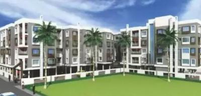 Gallery Cover Image of 1626 Sq.ft 4 BHK Apartment for buy in Vinayak Skyline Lakeview, Garia for 7398300