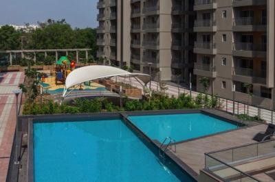 Gallery Cover Image of 1830 Sq.ft 3 BHK Apartment for rent in Goyal Orchid Lakeview, Bellandur for 42000
