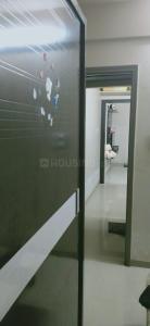 Gallery Cover Image of 575 Sq.ft 1 BHK Apartment for buy in SK Keshav Residency, Dhanori for 2800000