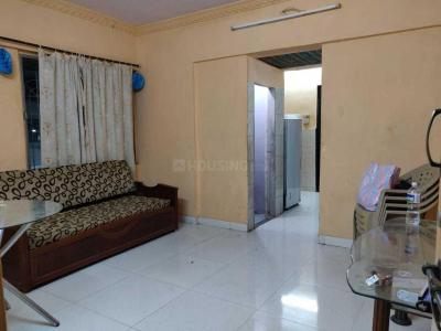 Gallery Cover Image of 660 Sq.ft 1 BHK Apartment for rent in Andheri East for 30000
