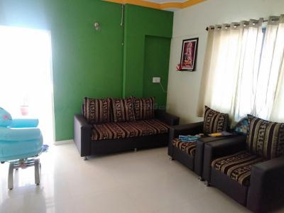 Gallery Cover Image of 760 Sq.ft 1 BHK Apartment for buy in Nashik Road for 2000000