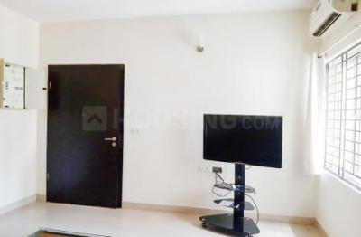 Gallery Cover Image of 600 Sq.ft 1 BHK Independent House for rent in Madipakkam for 6500