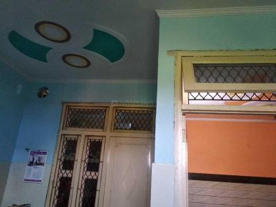 Gallery Cover Image of 575 Sq.ft 2 BHK Independent House for rent in Burari for 6000