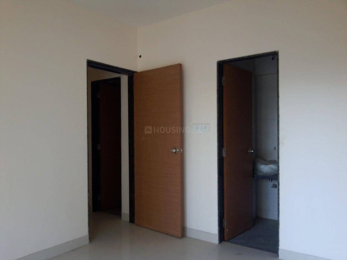 Bedroom Image of 1300 Sq.ft 3 BHK Apartment for rent in Chembur for 58000