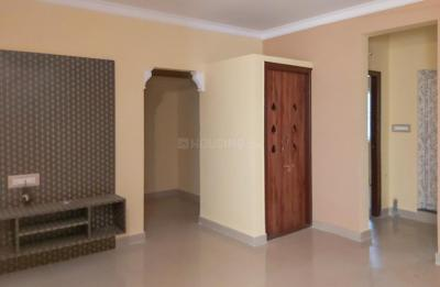 Gallery Cover Image of 1000 Sq.ft 2 BHK Independent House for rent in Begur for 16000