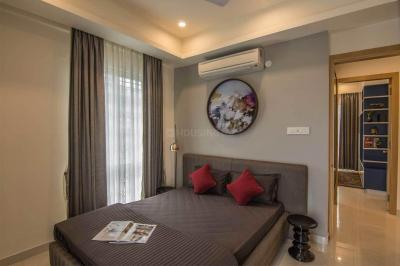 Gallery Cover Image of 2156 Sq.ft 3 BHK Apartment for buy in Ballygunge for 17463600