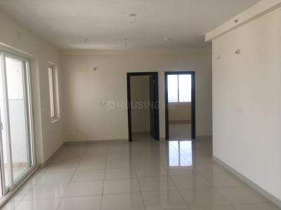 Gallery Cover Image of 2300 Sq.ft 3 BHK Apartment for rent in Kaikondrahalli for 42000