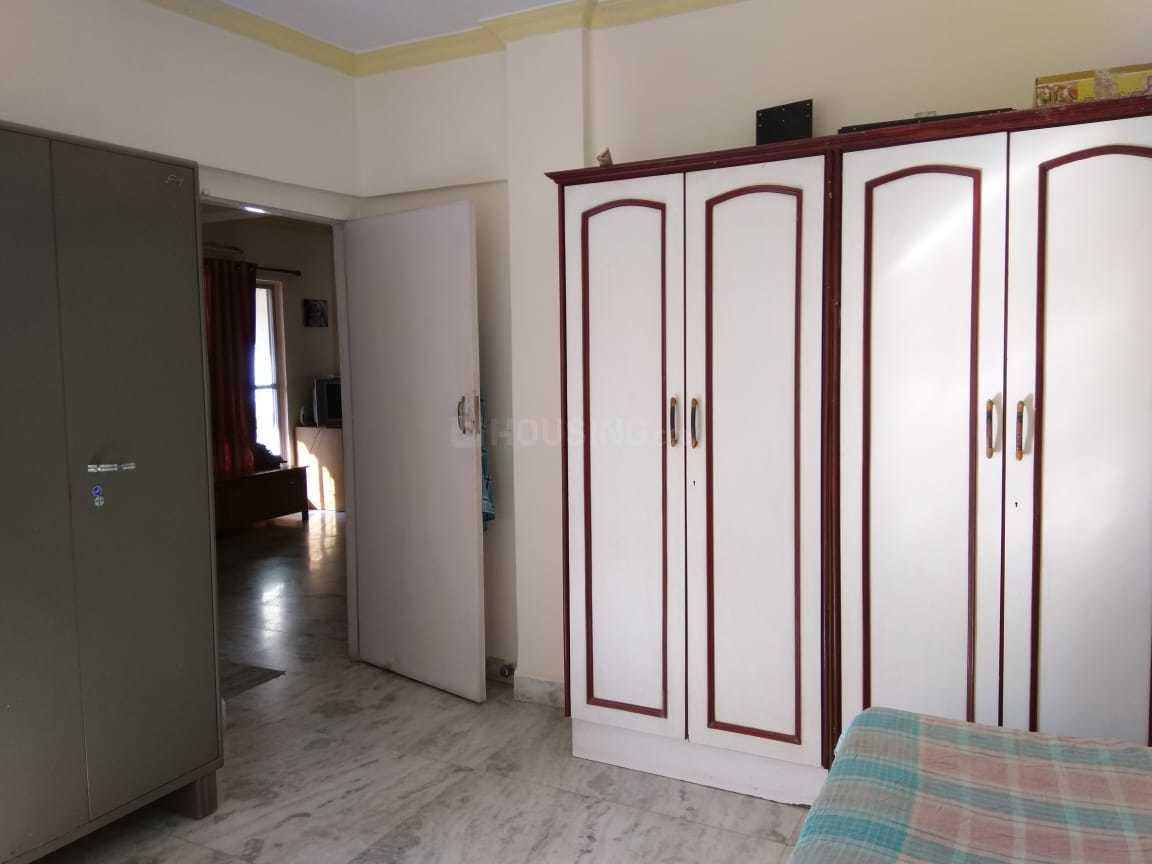 Bedroom Image of 1050 Sq.ft 2 BHK Apartment for rent in Vashi for 30000