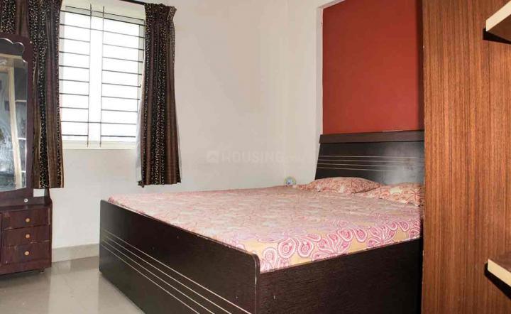 Bedroom Image of 202-heritage Homes in Kasavanahalli
