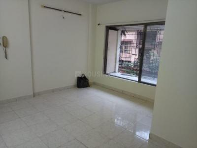 Gallery Cover Image of 600 Sq.ft 1 BHK Apartment for rent in Ravi Gaurav Garden I, Kandivali West for 18500