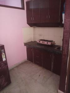 Gallery Cover Image of 350 Sq.ft 1 BHK Independent Floor for rent in Sector 5 Rohini for 15000