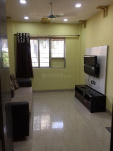 Gallery Cover Image of 1000 Sq.ft 2 BHK Apartment for rent in Andheri East for 46000