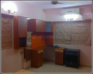 Gallery Cover Image of 1520 Sq.ft 3 BHK Independent House for rent in Viman Nagar for 30000