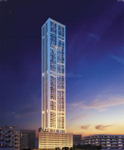 Gallery Cover Image of 1593 Sq.ft 3 BHK Apartment for buy in Parel for 52000000