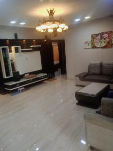 Gallery Cover Image of 1200 Sq.ft 3 BHK Apartment for buy in Tharwani Heritage, Kharghar for 18000000