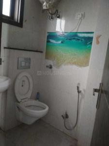 Bathroom Image of Raju PG in Malviya Nagar