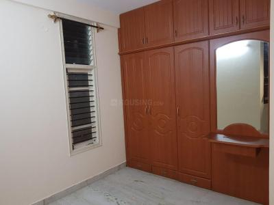 Gallery Cover Image of 450 Sq.ft 1 BHK Apartment for rent in Royal Residency, Ashok Nagar for 25000