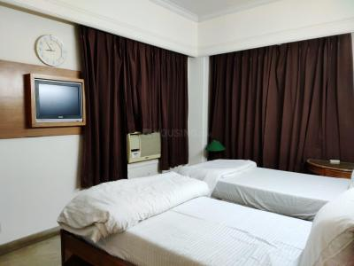Bedroom Image of Nstay 44 in Sushant Lok I