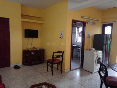 Gallery Cover Image of 1200 Sq.ft 2 BHK Apartment for rent in Moore Avenue Apartment, Ashok Nagar for 23000