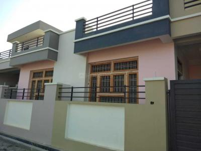 Gallery Cover Image of 800 Sq.ft 2 BHK Independent House for buy in Gomti Nagar for 2150000