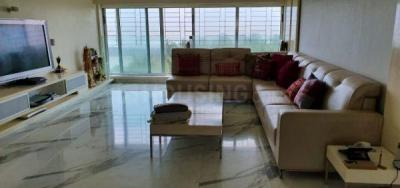 Gallery Cover Image of 2450 Sq.ft 3 BHK Apartment for rent in Vaibhav, Cumballa Hill for 425000