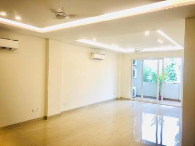 Gallery Cover Image of 2250 Sq.ft 3 BHK Independent Floor for buy in DLF Phase 2 for 18500000