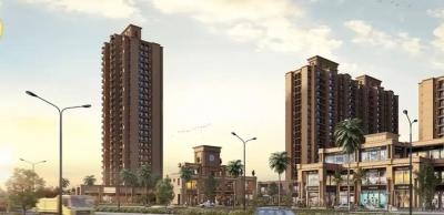 Gallery Cover Image of 700 Sq.ft 2 BHK Apartment for buy in Signature Proxima, Sector 89 for 2580000