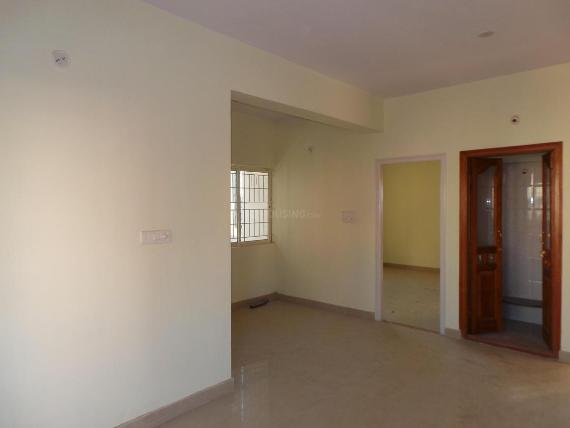 Hall Image of 1195 Sq.ft 3 BHK Apartment for buy in RR Nagar for 4500000