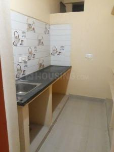 Gallery Cover Image of 800 Sq.ft 1 BHK Apartment for rent in Kondapur for 12000