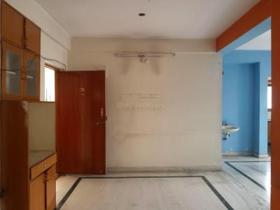 Gallery Cover Image of 1200 Sq.ft 3 BHK Apartment for rent in Jeevanbheemanagar for 22000